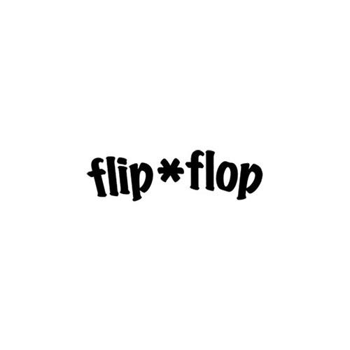 Kleines Logo von Flip*Flop