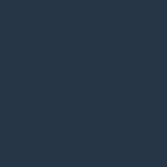 Blaues Standpunkt Icon