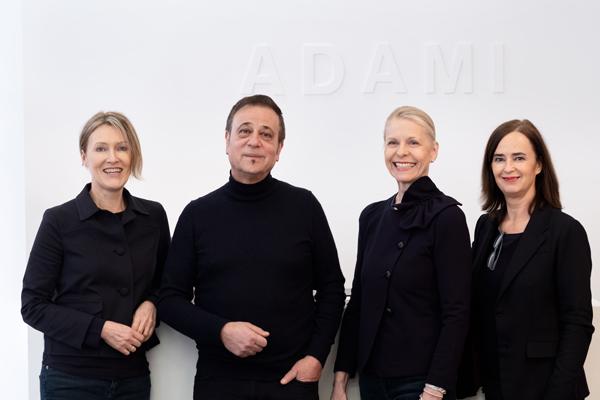 Foto Team Adami Mode Aachen