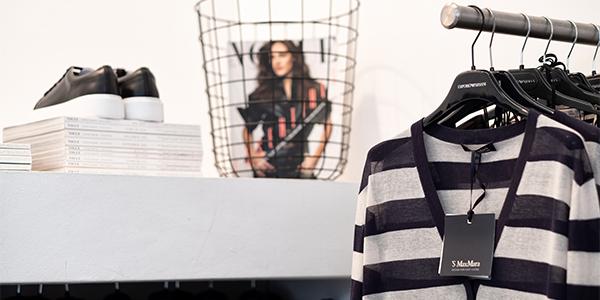 Fotos ADAMI Mode Geschäft Innen