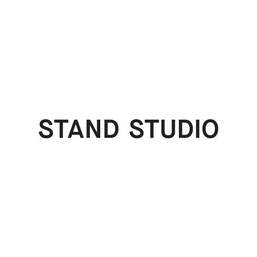 logo marke stand studio